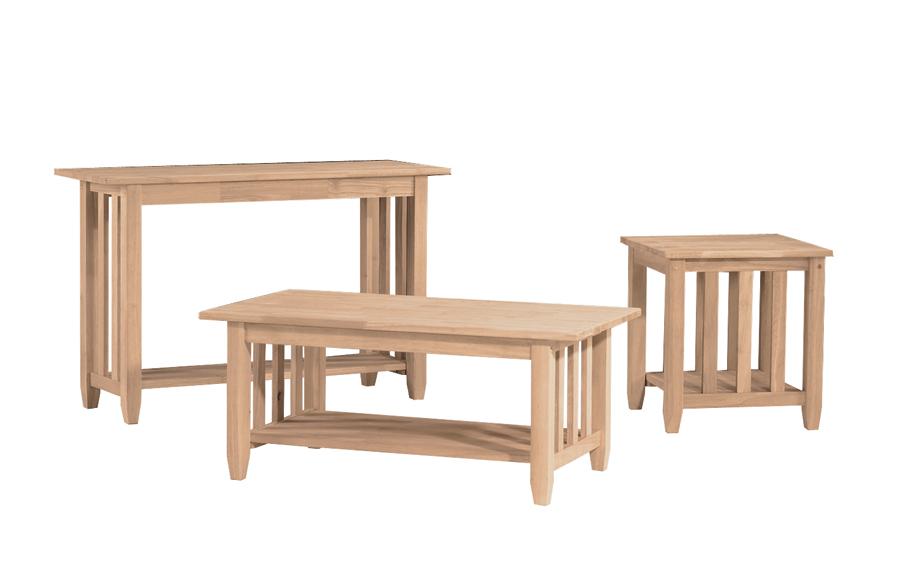 Modern Furniture Raleigh