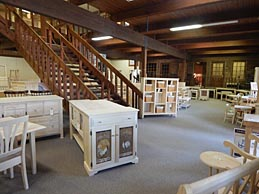 Unfinished Furniture Outlet Opened Its Doors In Sanford, NC Over A Decade  Ago In April, 2003. We Are Located At 1602 Hawkins Ave Sanford, NC 27330.