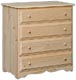 Madison 4 Drawer Chest