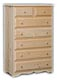 Madison 7 Drawer Chest