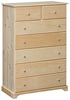 Hillside 7 Drawer Chest