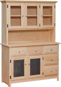 Dutch Country Hutch