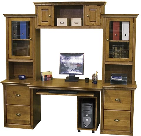 Wall Desk Units Computer Desk Wall Unit By Parker House Home Gallery Stores With Wall Desk