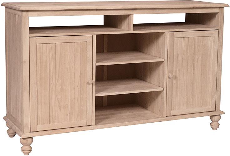 Cottage Tv Cabinet